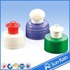 2015 New design Hot sale bottle plastic cap push pull cap from Yuyao