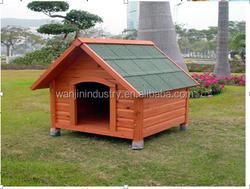 Design Hot Sales Large Outdoor Wooden Dog House Dog Kennel