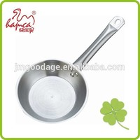 Kitchenware Stainless Steel Induction Cookware Set Cooking Pot Fry Pan