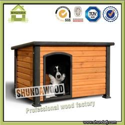 SDD07 Wholesale Unique Design Wooden Dog House