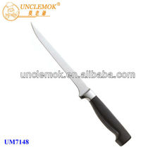 1pc global professional steel kitchen boning knife