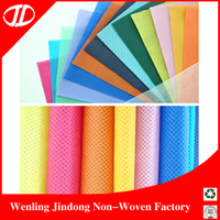 Brand Name Material Fabric Pp Non Woven Fabric