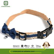 Oem Production Simple Style Multifunction Dog Outdoor Nylon Webbing For Dog Collars