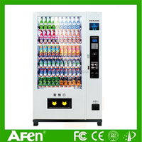Hot Sale!!! Drink automatic vending machine for Sale