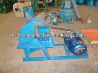 wood crusher /wood hammer mill/wood chipper