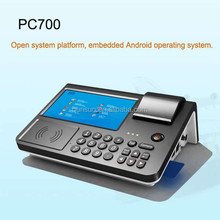 Factory price touch pos terminal,rfid payment terminal,smart lottery terminal