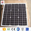 China manufacturers cheap price per watt solar cell panel 240w