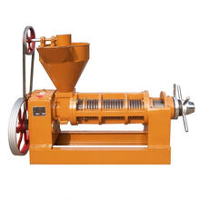 combined with filter full automatic oil expeller