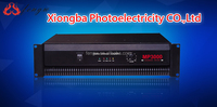 1000W Power Amplifier 4-8 Ohm Power Amplififier PA System Manufacturer