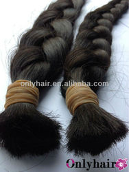 most gust intrested top quality and beautiful braid human hair