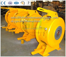 China Wholesale adjustable chemical peristaltic pump with OEM service