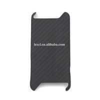 cell phone carbon fiber back case for iphone 6 carbon fiber material phone shell