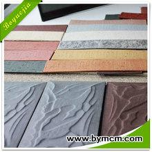 Crocodile Skin Soft Wall Tiles