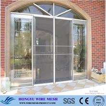 wholesale cheap decorative wire mesh window/door screen