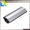 Fascinating mushroom stainless steel tube for handrail