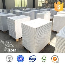 Better Than Indonesia Coated White Back Duplex Paper Board for Packing