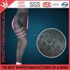 Leopard Jacquard Women Thermal Black Tube Pantyhose, Sexy Tights K179