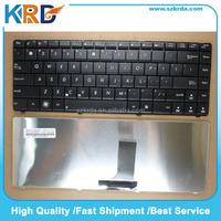 For Asus X43B K43U K43B K43Y Laptop Keyboard US/ IT/RU/SP/AR/BR layout