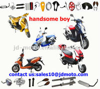 super sale handsome boy motorcycle spare made in China