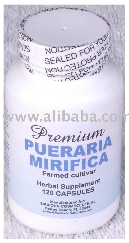 pueraria mirifica how to take