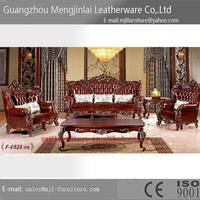 Cheap best selling american country sofa