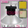 Ali08 Reduce electric expense COB chip 200w stadium led high bay light SAA RCM CE RoHS Approval