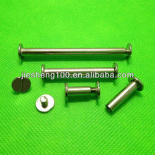 Manufacturer sales high quality fastener low price all sizes stainless steel chicago screw