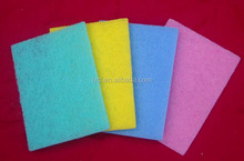 grip sponge scouring pad