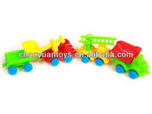 Hight quanlity free wheel toy cars and activities mechanical arm 4cars assort FW07755551