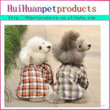 Hot sale nice design dog plain T-shirt