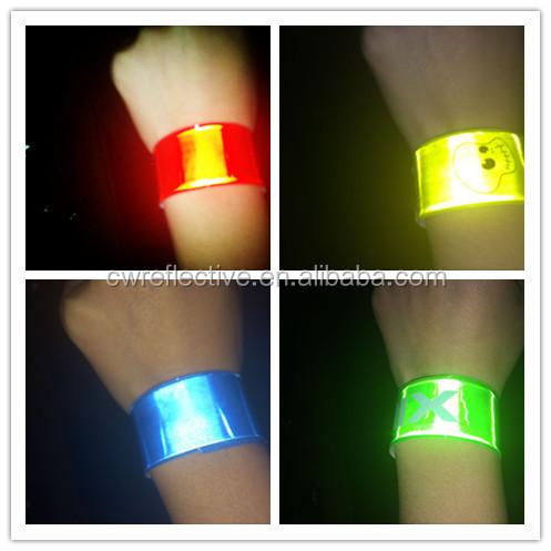 Glow in the Dark Bracelet/ Glow in the Dark Rubber Band Bracelets/ Glow in the Dark Silicone Wristbands