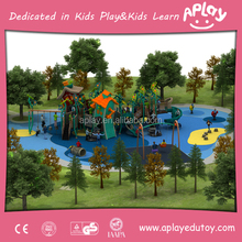 My Apple It's Your Big Adventure Playgrounds