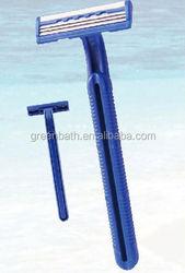 Chrome coated Manufacturer travel razor case for shaving brush in China