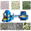 Popular and fashional terrazzo tile machine for sale