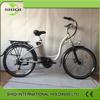 250W city electric bike / SQ-EB-2