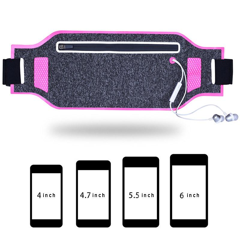 phone waist pouch Pink 1.jpg