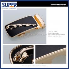 Taiwan factory price logo stainless steel gold pin 50mm metal belt buckles
