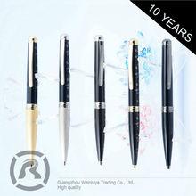 Supplier Vintage Customize Cheap Cute Ballpoint Pen With Logo