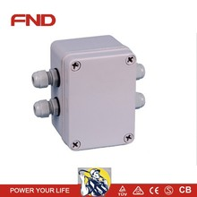 NEW plastic box enclosure electronic DS-AG-0811