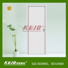 Flame resistant Waterproof Anti-mildew Anti-termite WPC Interior Door