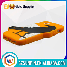 CE third-party approval silicone sublimation phone housing 3d cover