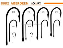 Aberdeen jig fishing hook