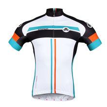 2015 stylish China Anti-UV cycling shirts for men summer wear