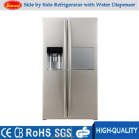 BCD-550WHIT SIDE BY SIDE REFRIGERATOR for sale
