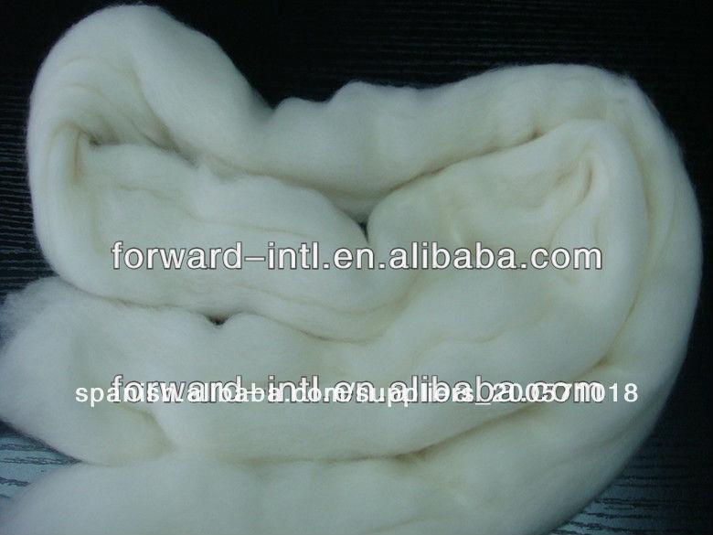 mongolia cf de fibra de cachemira depilados de china