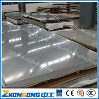 0.8mm thickness stainless steel sheet from china