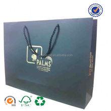 U color Customized carrier bag holder