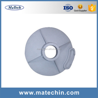 Custom Precise Ductile Iron Casting Plate From China Factory