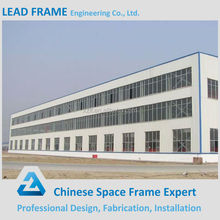 Alibaba supplier solid low cost metal structure warehouse
