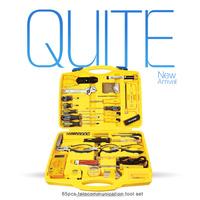 Multi Purpose 65 PCS Electrician Tool Kit Hot Selling